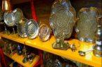 ایجاد بازارچه عرضه محصولات صنایع دستی شهرستان بروجرد