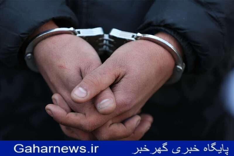 مدیرعامل کارخانه قند نقشجهان اصفهان بازداشت شد