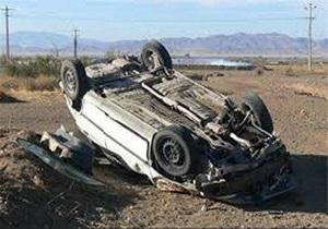 یک کشته و یک مجروح در جاده پلدختر – اندیمشک