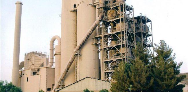 فاز ۴ کارخانه سیمان دورود ؛ پروژه ای که در حد کلنگ افتتاحیه ماند