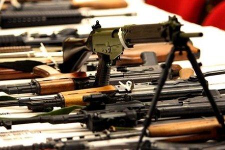 باند بزرگ موادمخدر و اسلحه در لرستان متلاشی شد