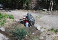 روستای گاراژ دورود؛ روستایی بدون آب آشامیدنی در میان شالیزارهای برنج