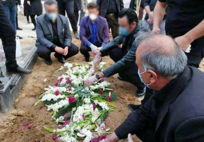 کرونا ۵ خانواده لرستانی را عزادار کرد/ ابتلای ۲۹۵ نفر جدید به کرونا