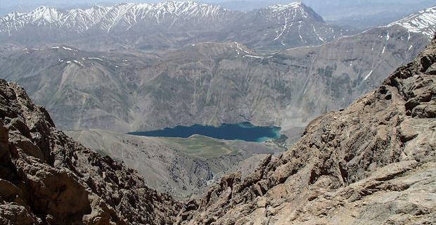 یک برش از اشترانکوه با سرقفلی دریاچه گهر واگذار می شود