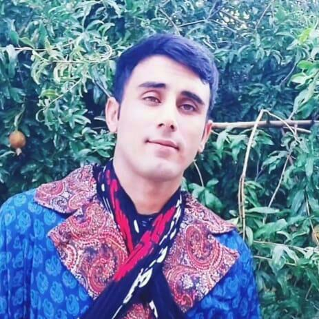 گفتگو با محسن ایمانی جودکی شاعر جوان