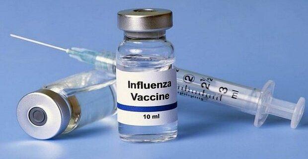 آغاز واکسیناسیون آنفلوانزا در لرستان
