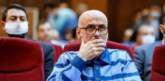 اکبر طبری به ۳۱ سال حبس محکوم شد/جزئیات کامل احکام صادر شده