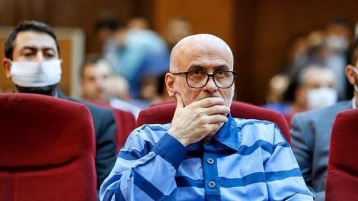 اکبر طبری به 31 سال حبس محکوم شد/جزئیات کامل احکام صادر شده