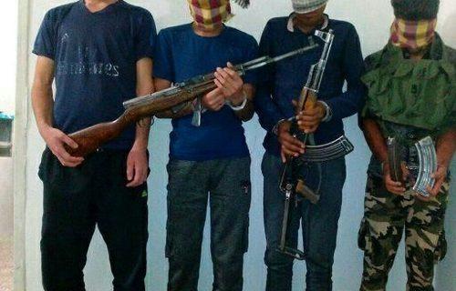 دستگیری ۵ نفر از عوامل تیراندازی در «الشتر»