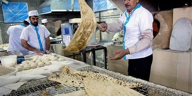 قیمت نان در لرستان گران می شود