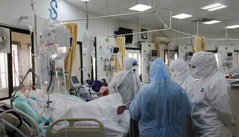 شناسایی یک هزار و ۳۴۴ بیمار جدید در لرستان