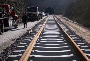 نیاز به اعتبار ۲۳۰۰ میلیاردی برای تکمیل راهآهن دورود- خرمآباد- بروجرد
