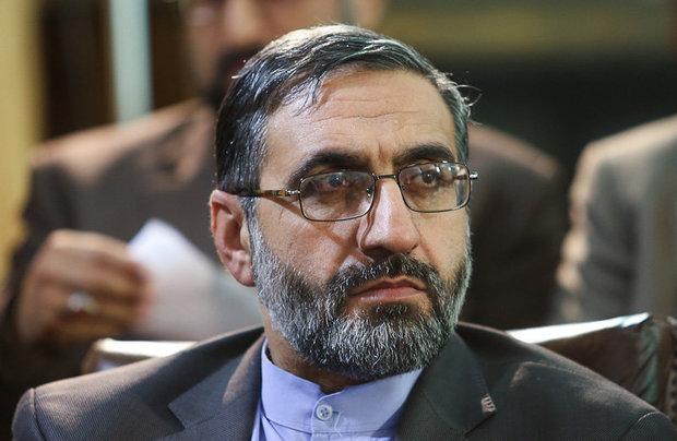 صدور حکم حبس 4 کارمند سازمان صمت لرستان