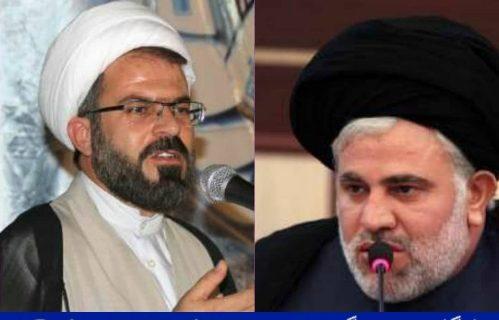 انتصاب امام جمعه جدید شهرستان دورود