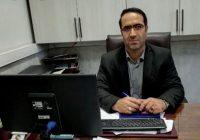 حشمت امان الهی مدیرکل ورزش و جوانان لرستان شد