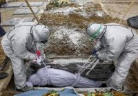 کرونا رکورد مرگ خود را شکست/ فوت ۴۱۵ مبتلای کرونایی در ۲۴ ساعت گذشته