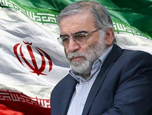 محسن فخریزاده دانشمند هستهای ترور شد