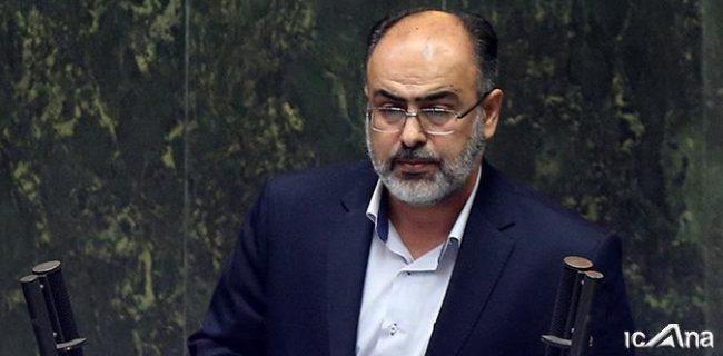 لرستان نه از تحریم های آمریکا بلکه از تحریم های وزارت نیرو نابود شده است