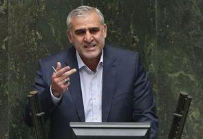 مرتضی محمودوند رئیس کمیته امنیت آب مجلس شد