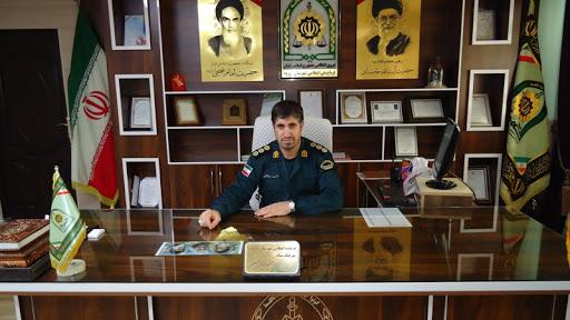 دستگیری سارق دستگاه های عابربانک در دورود