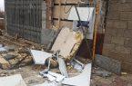 عکس های زلزله سی سخت کهگیلویه و بویراحمد