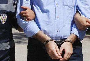 بازداشت مداح معروف اندیمشکی در دورود