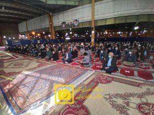 امام جمعه شهرستان دورود