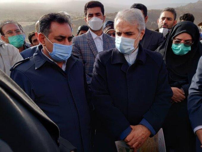 بهره برداری از آزادراه خرم آباد-اراک در اردیبهشت ۱۴۰۰