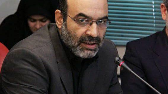بهزاد منصوری سرپرست جدید سازمان صنعت،معدن و تجارت لرستان شد