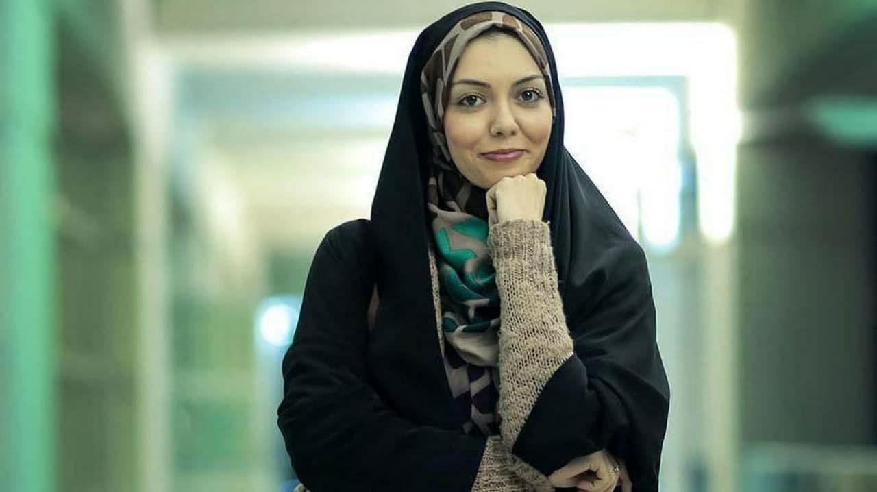 آزاده نامداری مجری تلویزیون درگذشت