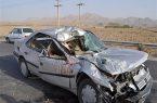 ۵ كشته در تصادف جاده اليگودرز- ازنا