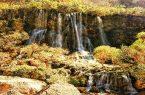 سفرنامه ی امیر ساکی به آبشار تله زنگ یا شوی