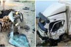 جاده مرگ ۲خانواده دورودی را عزادار کرد/فوت ورزشکار موتورسوار دورود
