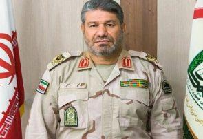 سردار «یحیی الهی» فرمانده انتظامی لرستان شد