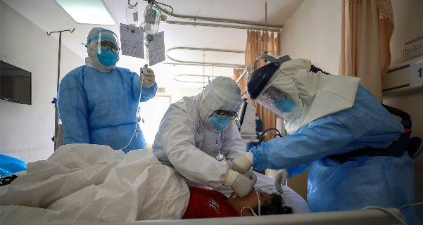 ابتلای ۲۶۳ نفر به کرونا ویروس و دو فوتی در لرستان