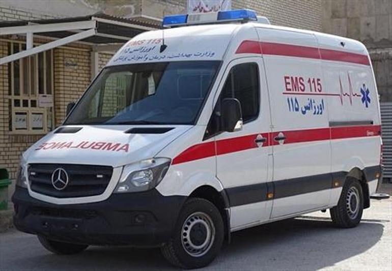اورژانس بیمارستانی دورود و ازنا نیازمند توجه ويژه