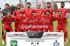 ناكامي خيبر خرم آباد از صعود به جمع ۴ تيم نهايي جام حذفي