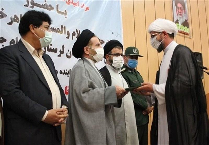 امام جمعه جدید شهرستان سلسله منصوب شد
