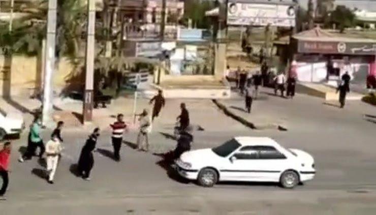 ۱ نفر کشته و ۷ مجروح در نزاع دسته جمعی در دهدشت