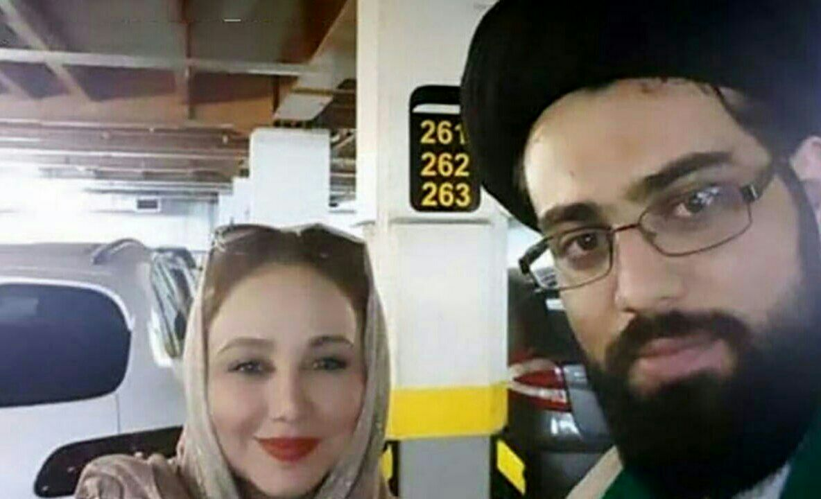ماجرای قتل ادمین فن پیچ بهنوش بختیاری و لو رفتن هویت روحانی قلابی