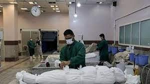 شناسايي 859 بيمار جديد و 9 فوتي كرونايي در لرستان