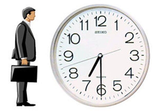 شروع ساعات كار ادارات لرستان از 31 مرداد 1400 اعلام شد