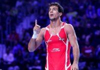 امید به کسب مدال؛ کشتی المپیک ایران بر مدار پیروزی