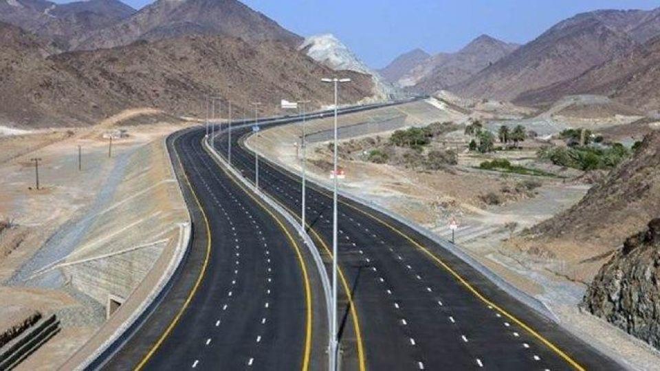 آزادراه خرمآباد – بروجرد آماده افتتاح شد