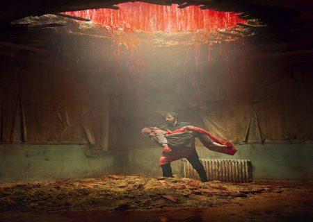 حضور بازیگر توانای دورودی در جشنواره بین المللی «شب های سیاه تالین»