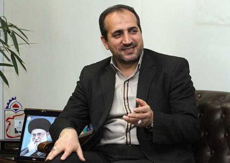 مجید چگنی، مدیرعامل شرکت ملی گاز کشور شد