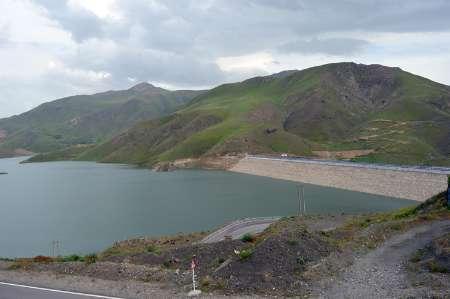عدمرها سازی آب سد مروک/کاهش ۸۱ درصدی آب ماربره دورود