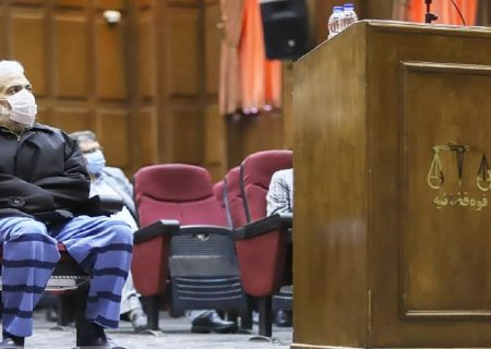 حسن رعیت، مدیرعامل اسبق فولاد و ذوب ازنا به ۳۵ سال زندان محکوم شد